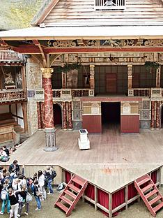 virgin-experience-days-tour-of-shakespeare039s-globe-theatre-for-two