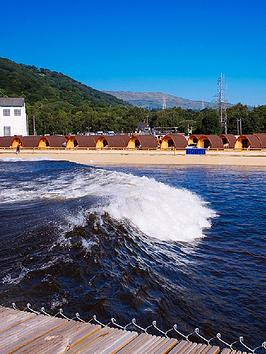 Virgin Experience Days One Night Surfing Break For Two At Surf Snowdonia Adventure Parc