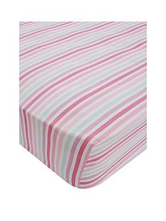 catherine-lansfield-pastel-hearts-single-fitted-sheet