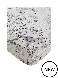 atlas-cotton-rich-single-fitted-sheet