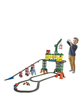 Thomas & Friends Thomas & Friends Ultimate Super Station Train Set Picture
