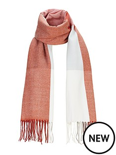 v-by-very-autumnal-check-scarf