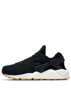 nike-air-huarache-suede-blacknbsp