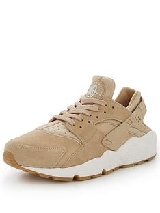 nike-air-huarache-run-suede-mushroomnbsp