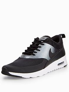 nike-shinenbspair-max-thea-knit-blacknbsp