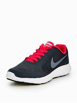 Nike Revolution 3 Junior Trainer  134818d6aca4