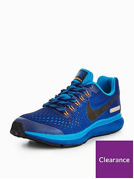 nike-zoom-pegasus-34-shield-junior-trainer-bluenbsp