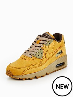 nike-nike-air-max-90-winter-premium-junior-trainer