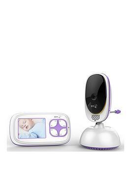 BT  Bt Video Baby Monitor - 5000