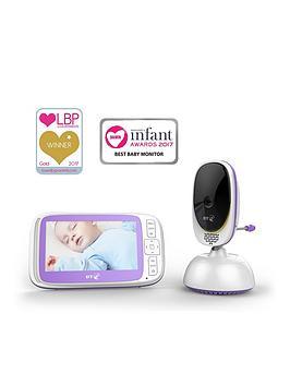BT  Bt Video Baby Monitor - 6000