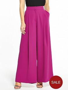 ri-petite-petite-wide-leg-trousers-pink