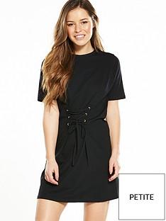 river-island-ri-petite-corsett-dress