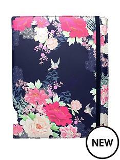 accessorize-universal-10inch-fashion-ipadtablet-case-navy-bloom-design