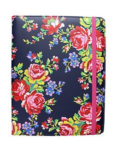 accessorize-universal-10inch-fashion-ipadtablet-case-navy-rose-design