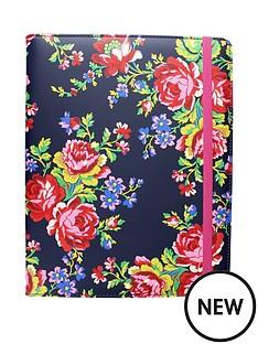 accessorize-universal-10inch-fashion-ipadtablet-case-navy-rose-design