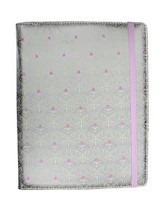 accessorize-universal-10inch-fashion-ipadtablet-case-silver-butterfly-design