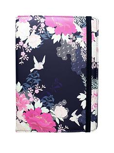 accessorize-universal-8inch-fashion-ipadtablet-case-navy-bloom-design