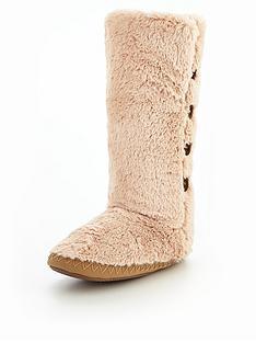 bedroom-athletics-bedroom-athletics-knee-length-faux-fur-boot
