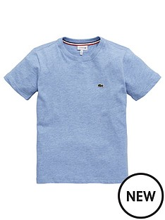lacoste-short-sleeve-t-shirt