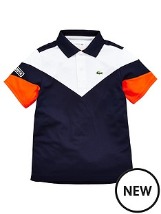 lacoste-sports-boys-colourblock-tennis-polo