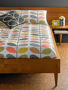 orla-kiely-house-scribble-stem-cotton-200-thread-count-duvet-covernbsp