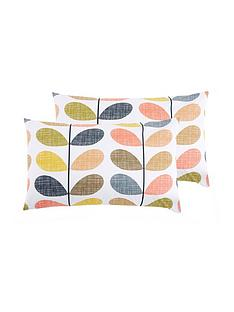 orla-kiely-scribble-stem-housewife-pillowcase-pair