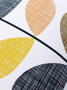 orla-kiely-scribble-stem-100-cotton-housewife-pillowcase-pair