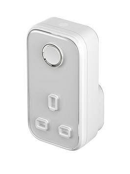 Hive   Active Plug - Works With Alexa