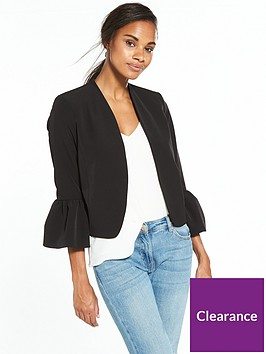 oasis-fluted-sleeve-event-jacket
