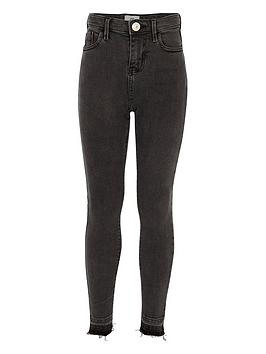 river-island-girls-black-amelie-super-skinny-jeans