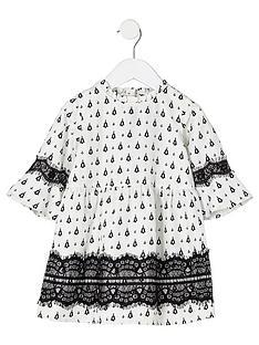 river-island-mini-girls-white-mono-print-lace-dress