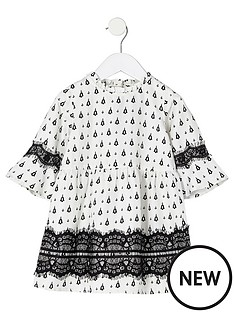 river-island-mini-girls-white-mono-print-lace-dress