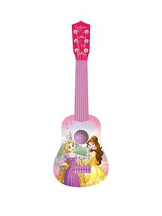 lexibook-disney-princess-my-first-guitar