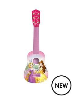 lexibook-disney-princess-my-first-guitar