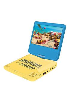 despicable-me-portable-dvd-player