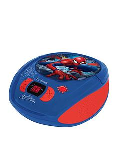 spiderman-boombox