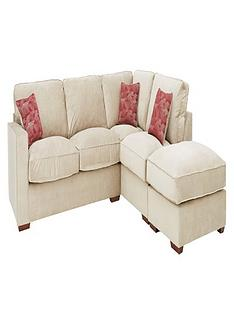 aria-fabric-right-hand-standard-back-corner-chaise-sofa-with-footstool