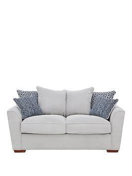 Very Bloom Fabric 2-Seater Sofa Picture