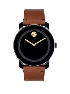 movado-movado-bold-42mm-black-ip-case-gold-hands-brown-leather-strap-mens-watch