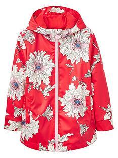 joules-girls-raindance-floral-rubber-coat