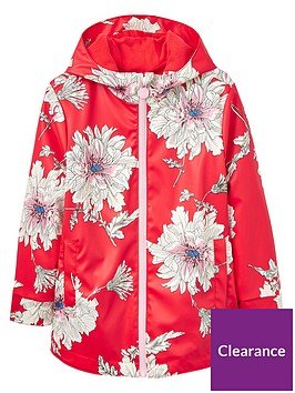 joules-girls-raindance-floral-rubber-coat