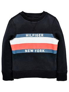 tommy-hilfiger-boys-logo-sweater