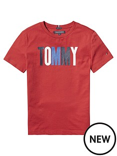 tommy-hilfiger-boys-tommy-logo-t-shirt