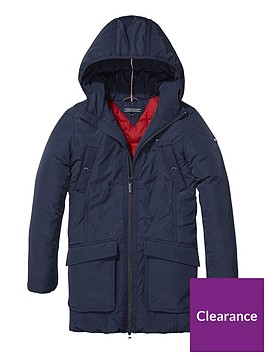 tommy-hilfiger-girls-hooded-parka