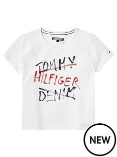 tommy-hilfiger-girls-graphic-short-sleeve-t-shirt