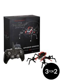 spider-bot-drone
