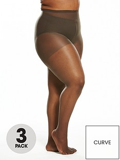 pretty-polly-3-pack-curve-15-denier-ladder-resist-tights