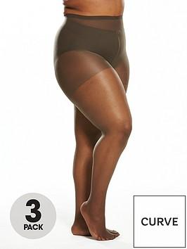 pretty-polly-3-pack-curve-15-denier-ladder-resist-tights