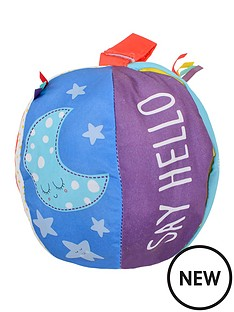 east-coast-say-hello-discovery-ball