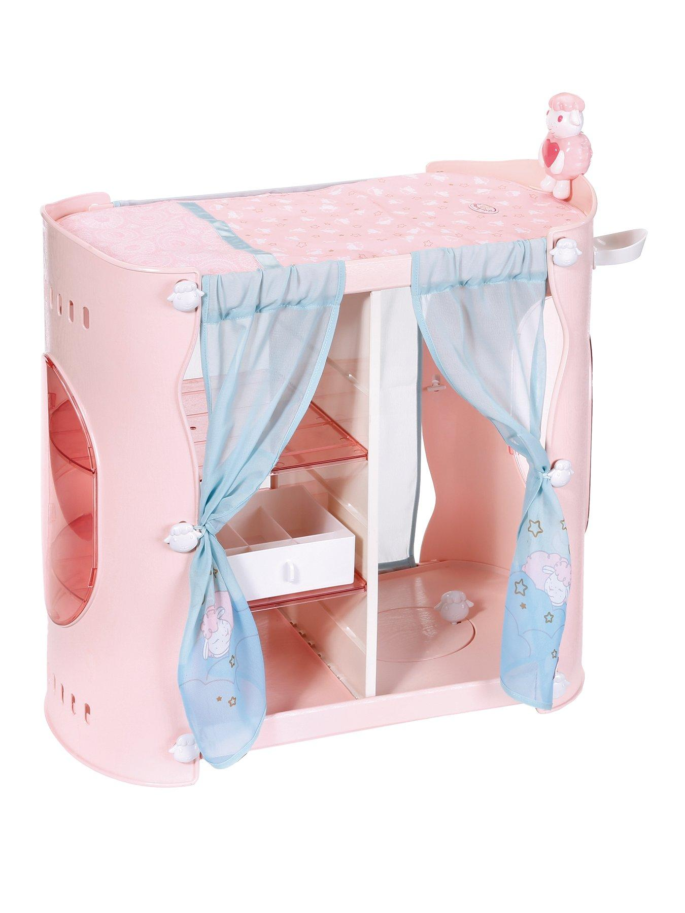 Compare prices for Baby Annabell Sweet Dreams 2 In 1 Unit